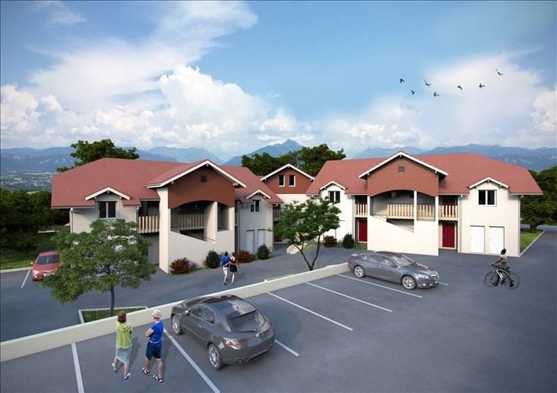 Vente appartement Reignier esery 228000€ - Photo 7