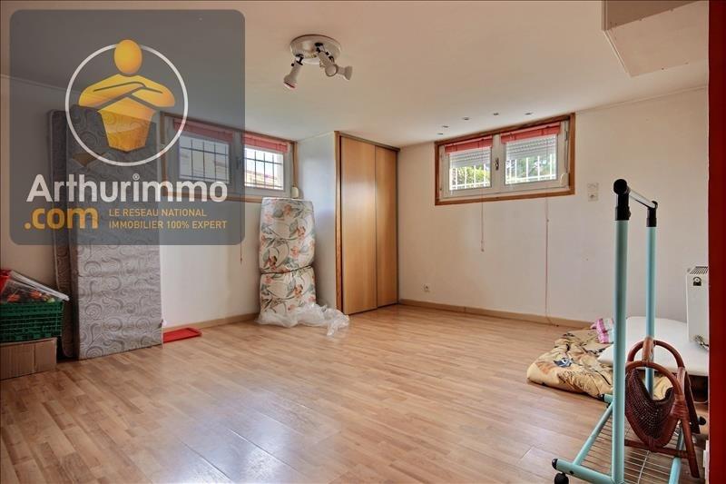 Vente maison / villa St galmier 215000€ - Photo 8