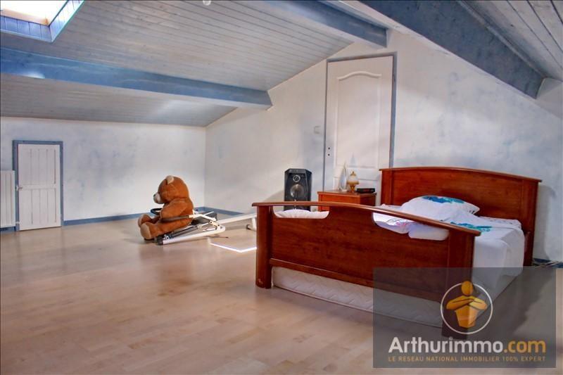 Vente maison / villa St quentin fallavier 229000€ - Photo 3