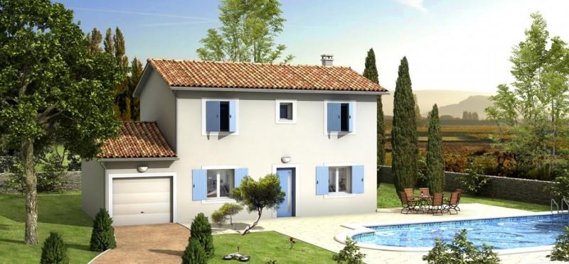 Maison  5 pièces + Terrain 438 m² Beynost par villas club