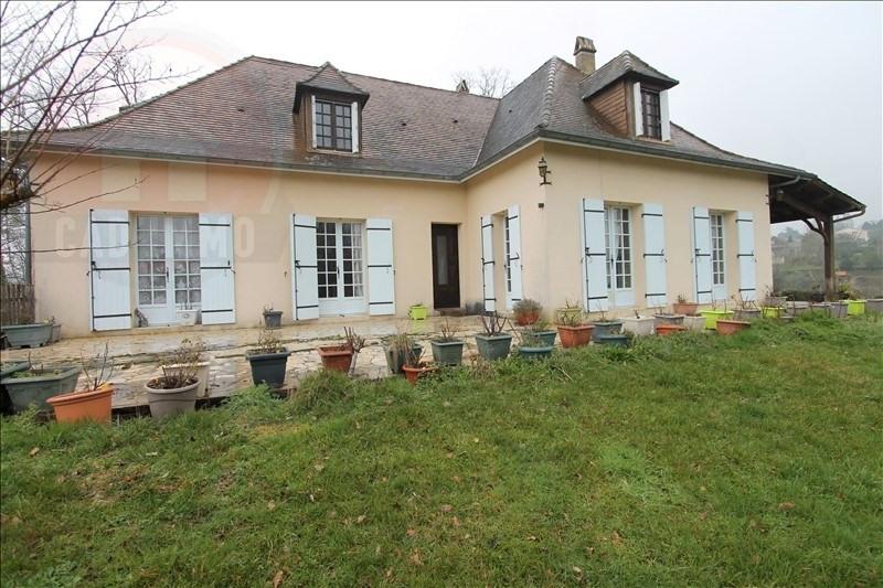 Sale house / villa Maurens 192000€ - Picture 1