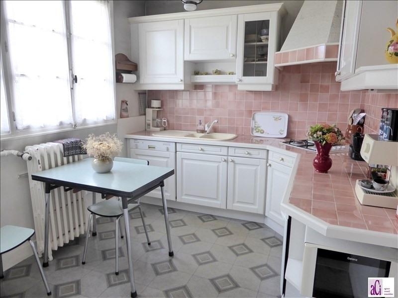 Sale house / villa Fresnes 298000€ - Picture 3