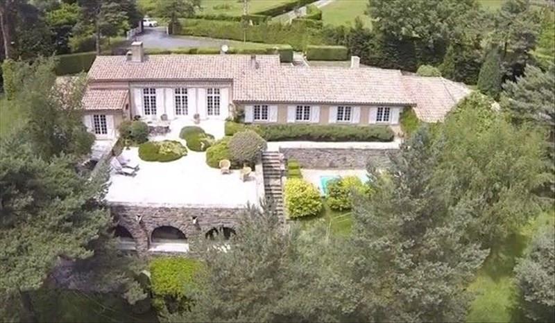 Vente maison / villa Proche de castres 395000€ - Photo 1