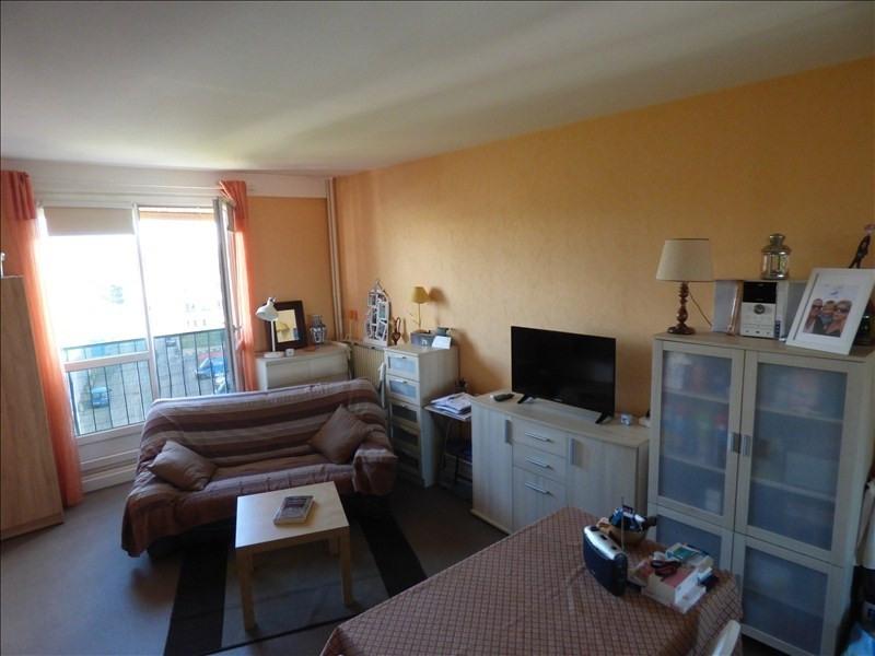 Vente appartement Arcueil 205000€ - Photo 4