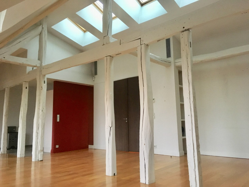 Location appartement Paris 8ème 3 900€ CC - Photo 2