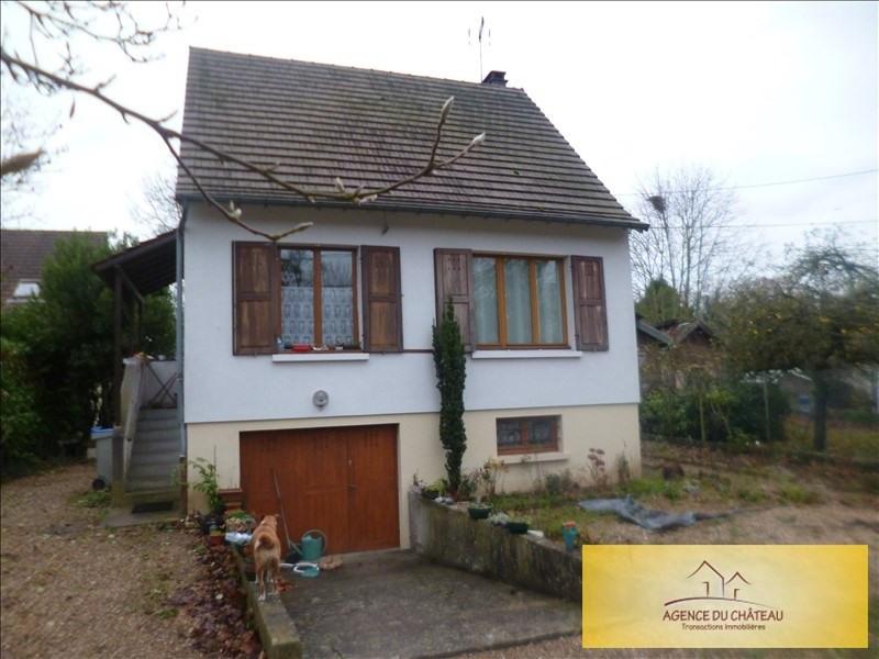 Sale house / villa Rosny sur seine 228000€ - Picture 1