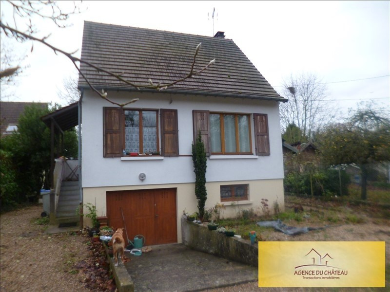 Verkoop  huis Rosny sur seine 228000€ - Foto 1