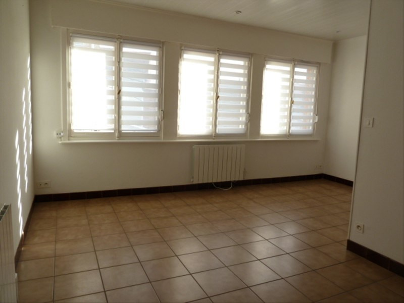 Vente appartement Bethune 60 000€ - Photo 1