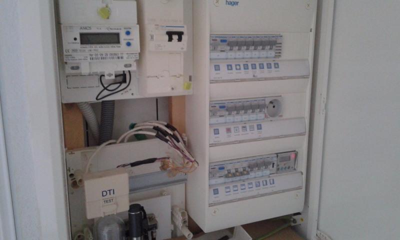 Vente appartement St jean de marsacq 135000€ - Photo 10