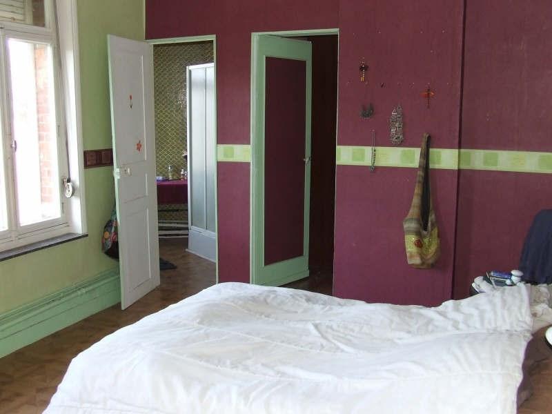 Sale house / villa Avesnes sur helpe 228990€ - Picture 6
