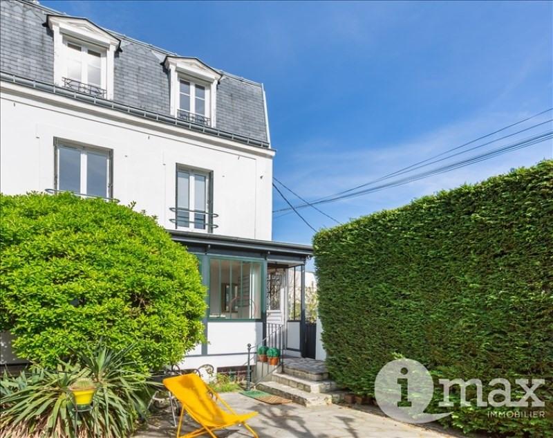 Vente de prestige maison / villa Bois colombes 1190000€ - Photo 6