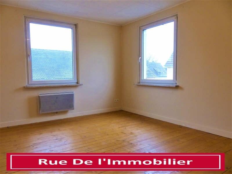 Sale house / villa Drusenheim 198990€ - Picture 4