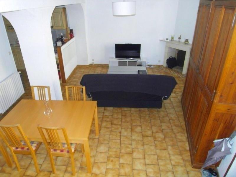 Rental house / villa Cognac 496€ CC - Picture 1