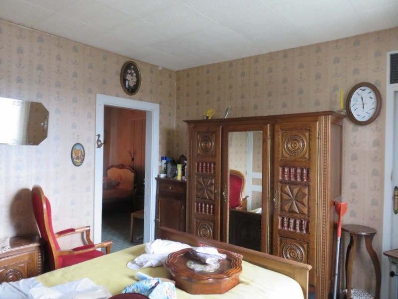 Vente maison / villa Alencon 100000€ - Photo 5
