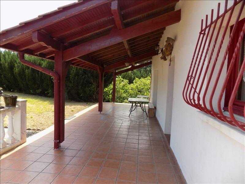 Vente maison / villa Urrugne 380000€ - Photo 5