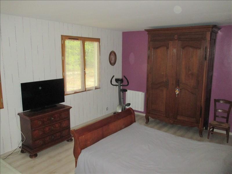 Sale house / villa Pont sur yonne 237000€ - Picture 6