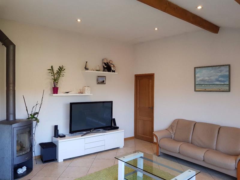 Vente maison / villa Lesigny 312700€ - Photo 2