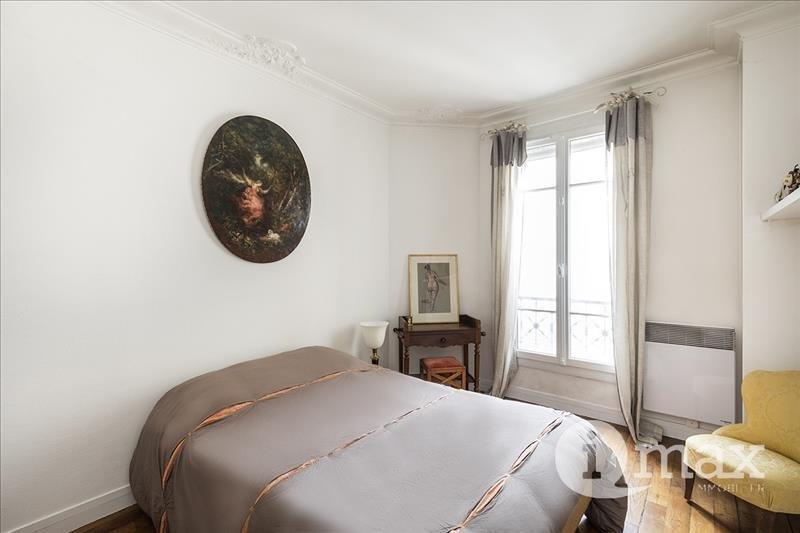 Sale apartment Levallois 360000€ - Picture 3