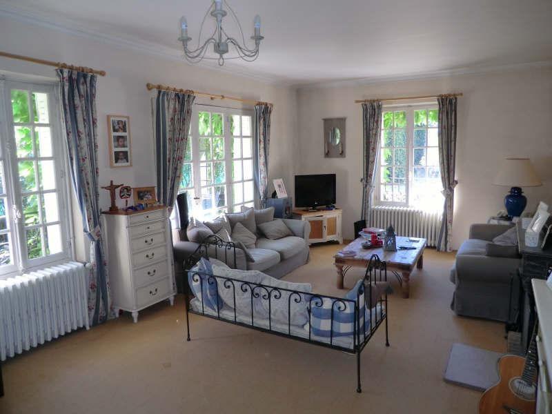 Deluxe sale house / villa Chantilly secteur 599000€ - Picture 3