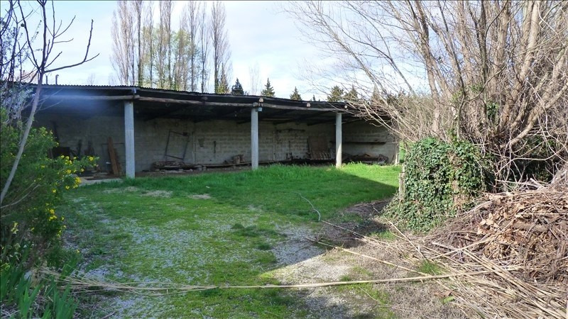 Vente maison / villa Sarrians 149000€ - Photo 4