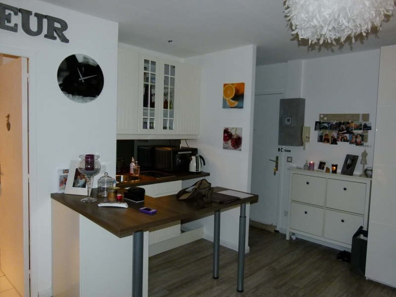 Vente appartement Montfort l amaury 119000€ - Photo 2