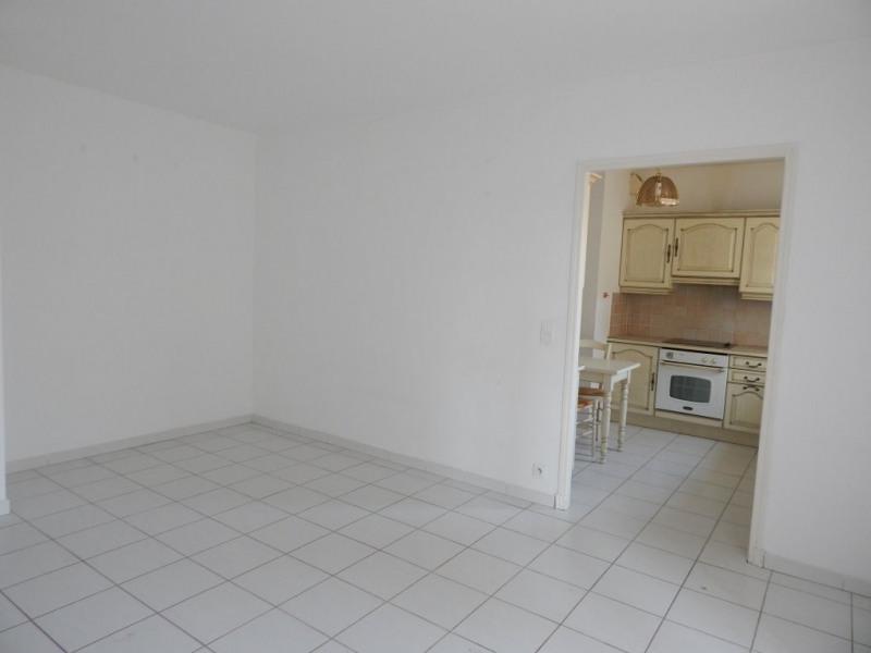 Rental apartment Salernes 650€ CC - Picture 2
