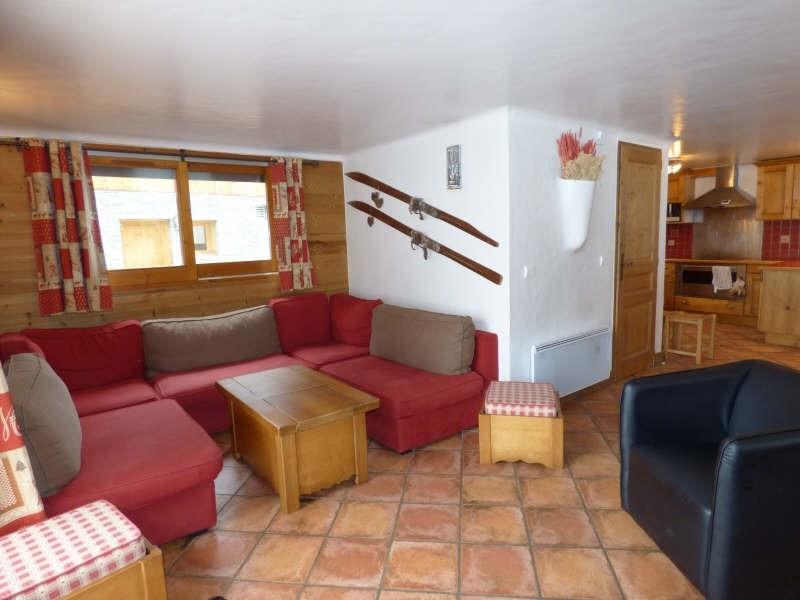 Vente de prestige maison / villa Meribel 1450000€ - Photo 2