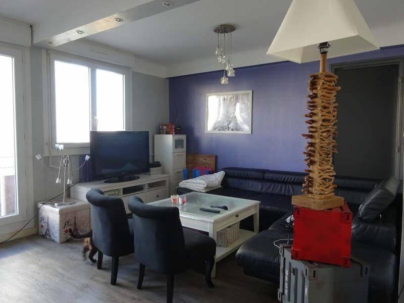 Sale apartment Brest 96000€ - Picture 1
