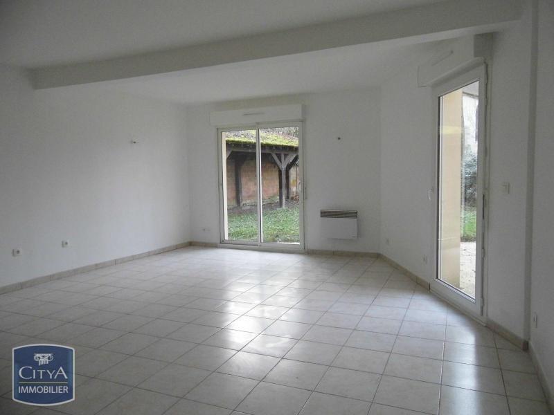 Appartement 2 pièces Condé-sur-Vesgre