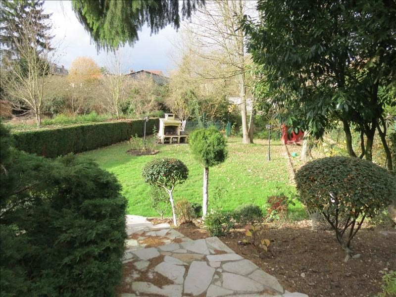 Vente maison / villa Montlignon 635000€ - Photo 8