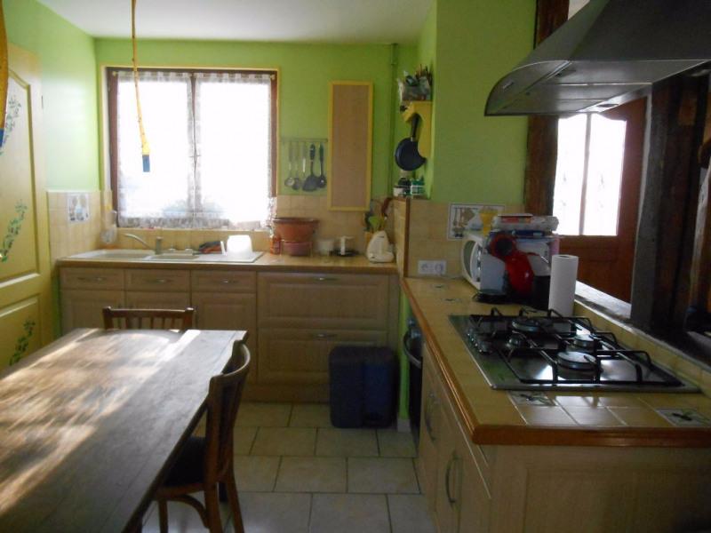 Vendita casa Cormeilles 127000€ - Fotografia 6