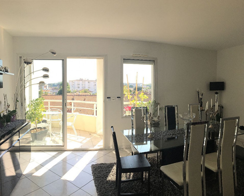 Vente appartement Dax 226000€ - Photo 1