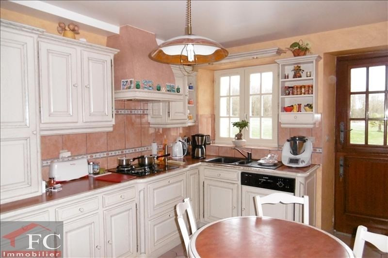 Vente maison / villa Besse sur braye 222000€ - Photo 4