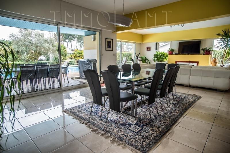 Vente de prestige maison / villa Gujan mestras 750000€ - Photo 1