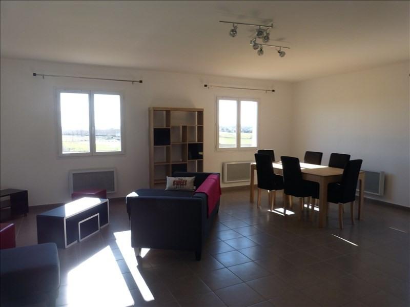 Rental house / villa Loubens lauragais 850€ CC - Picture 2