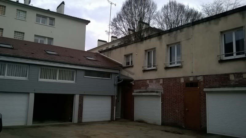 Investment property apartment Chantilly 319 320€ - Picture 5