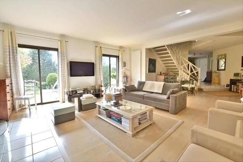 Verkoop van prestige  huis Villennes sur seine 1090000€ - Foto 2