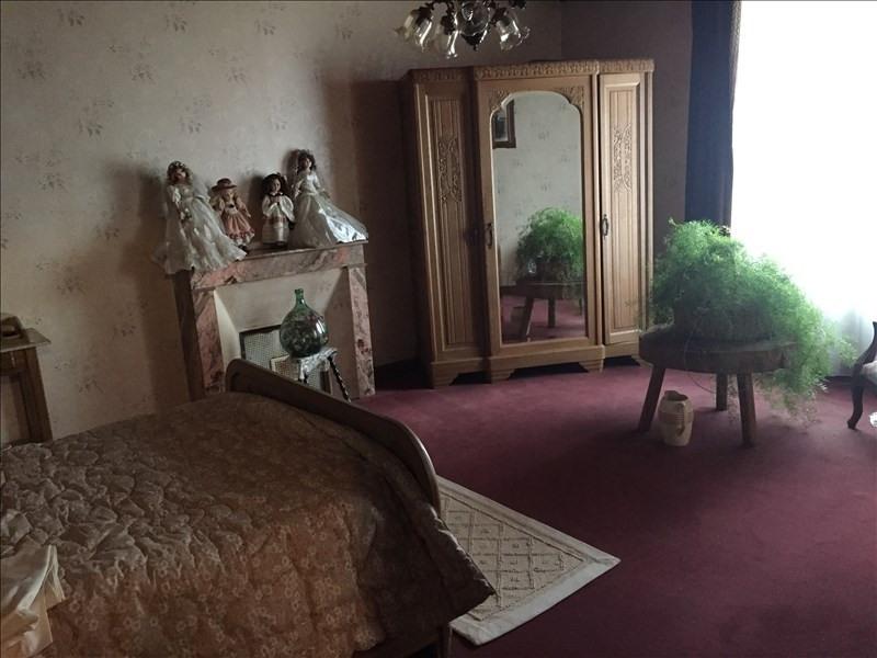 Sale house / villa Creances 132350€ - Picture 4
