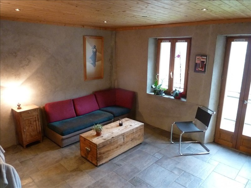 Vente maison / villa Seytroux 316 000€ - Photo 3