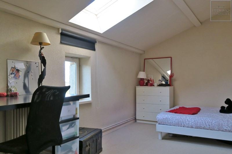 Vente de prestige maison / villa Poleymieux au mont d'or 950000€ - Photo 9