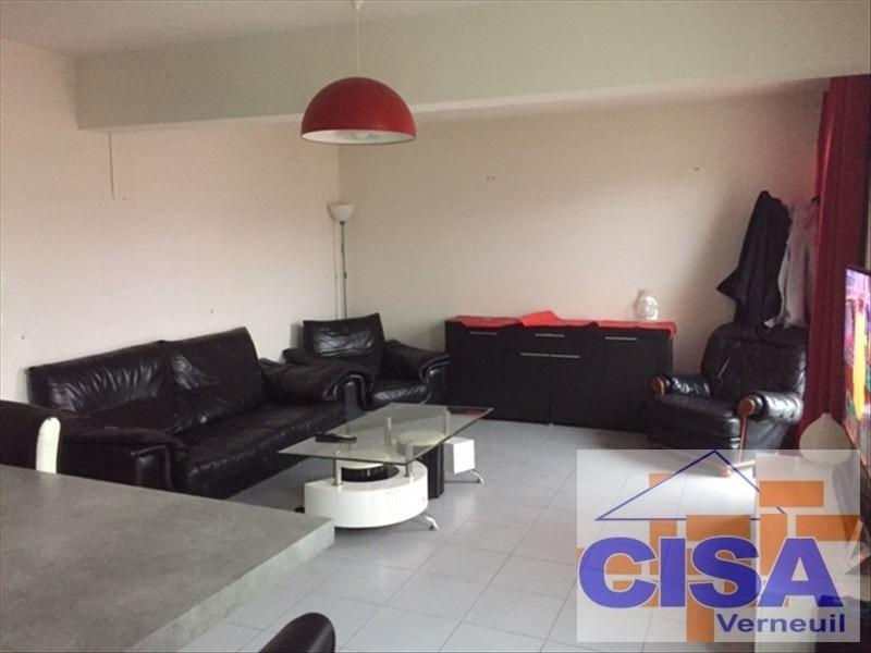 Location appartement Verneuil en halatte 850€ CC - Photo 1