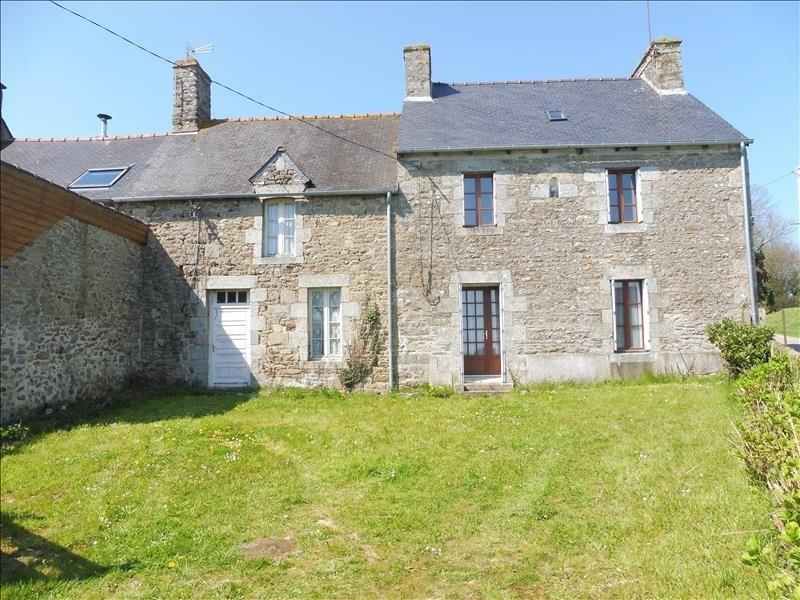 Vente maison / villa Ploeuc sur lie 39000€ - Photo 1