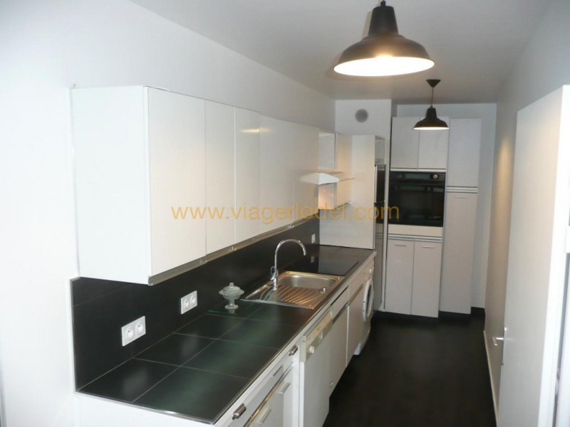Vitalicio  apartamento Paris 14ème 65000€ - Fotografía 2