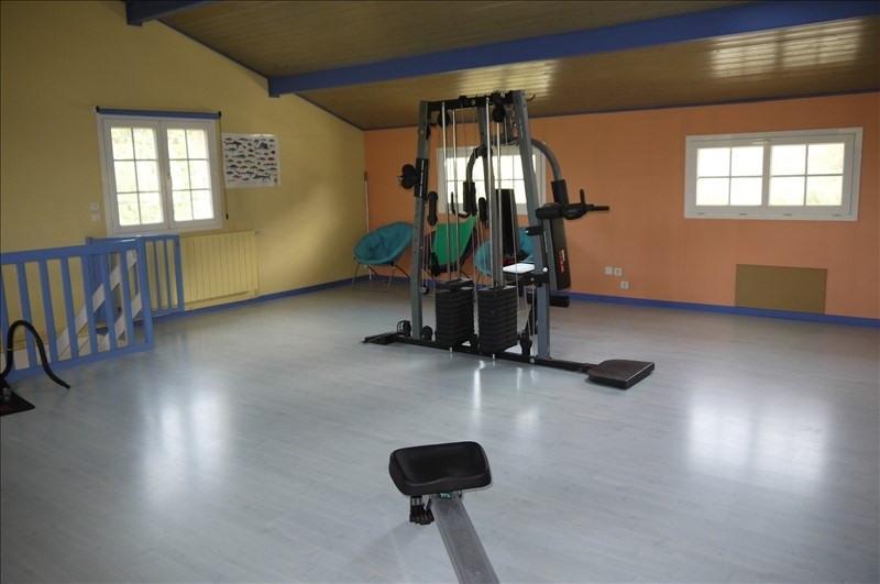 Sale house / villa Vienne 369000€ - Picture 5