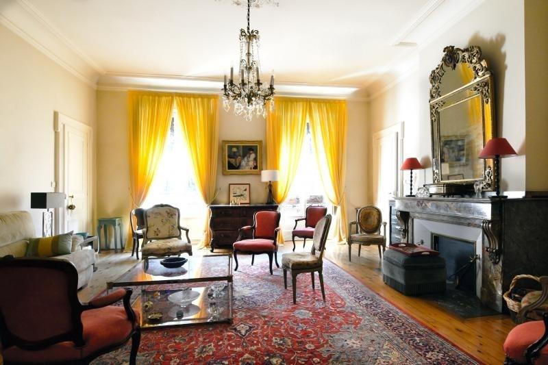 Vente de prestige appartement Toulouse 1248000€ - Photo 2