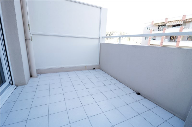 Vente appartement Nice 137 800€ - Photo 5