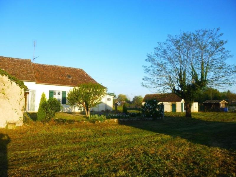 Vente maison / villa Bergerac 107500€ - Photo 1