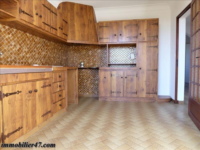 Vente maison / villa Ste livrade sur lot 123000€ - Photo 12