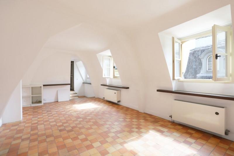 Vente de prestige appartement Paris 4ème 777000€ - Photo 6