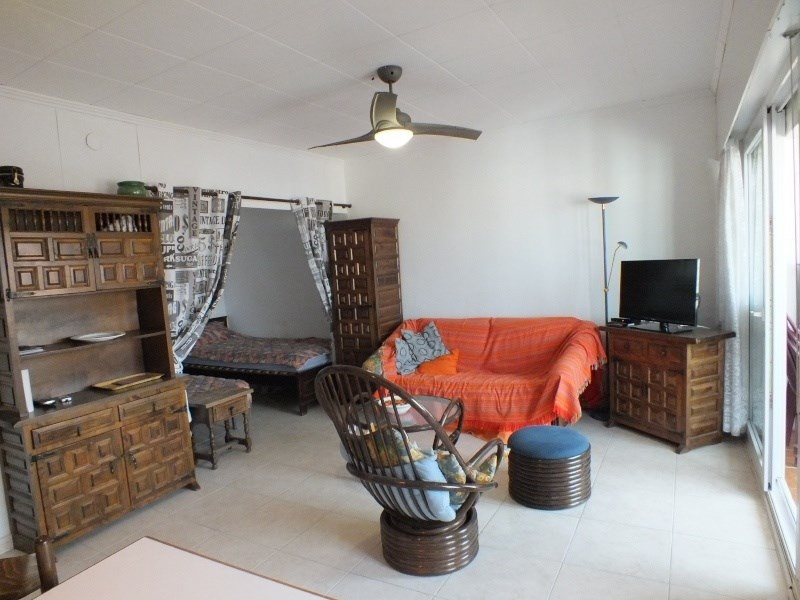 Location vacances appartement Roses santa-margarita 456€ - Photo 14